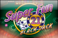 Super Fun Blackjack