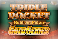 Triple Poket Holdem Poker