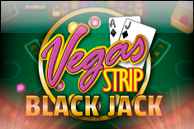 Vegas Strip Backjack
