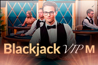 Blackjack VIP M